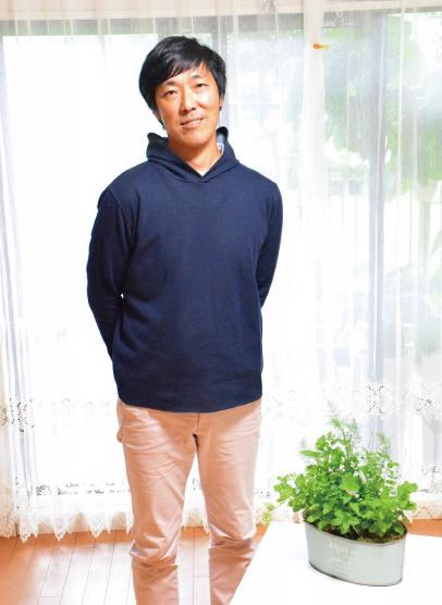 富田さんワークショップ